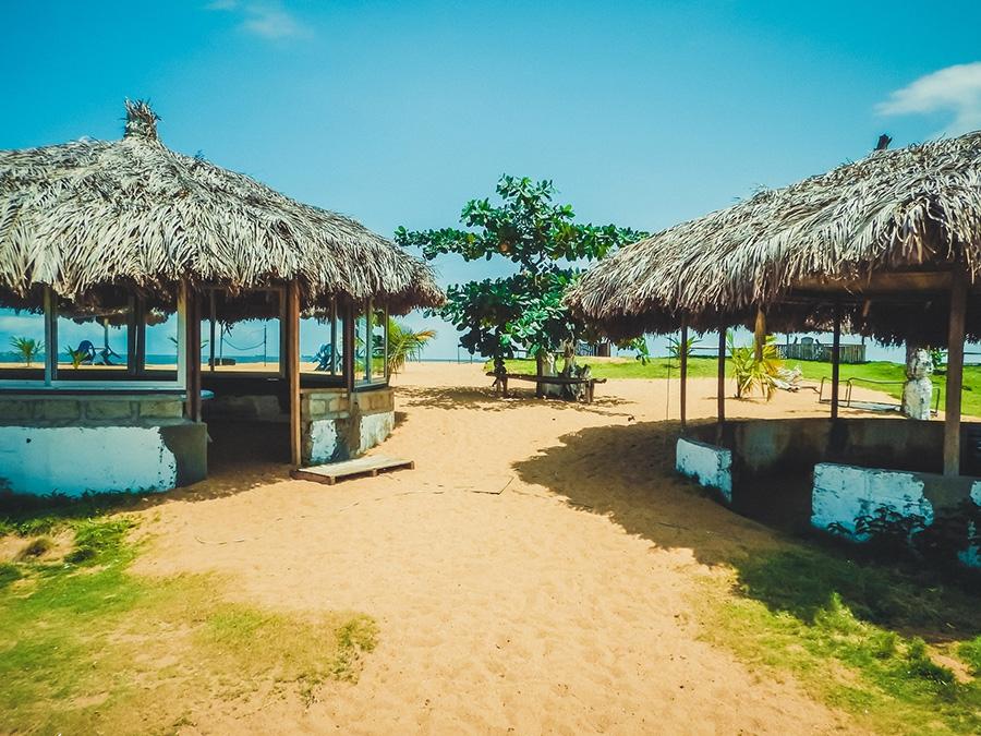 Liberia Travel tips