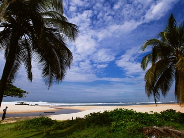 What to do in Liberia